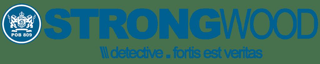 Strongwood logo